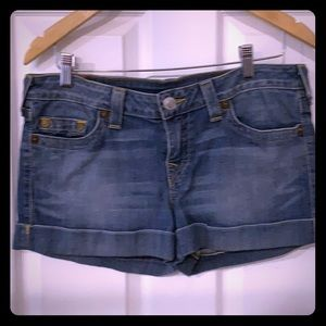 Shorts - True Religion